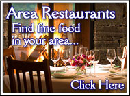 area restaurants